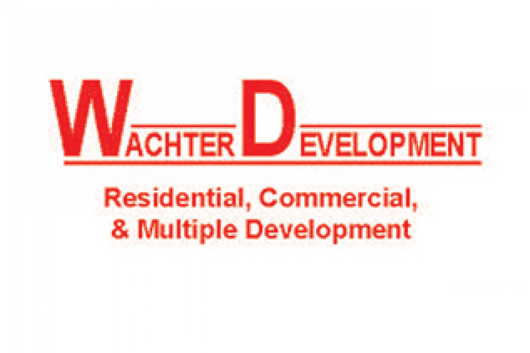 WACHTER DEVELOPMENT, INC.