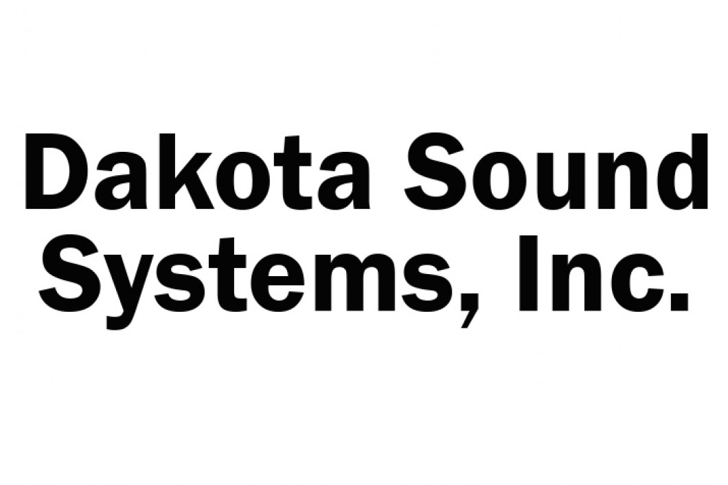 DAKOTA SOUND SYSTEMS, INC.